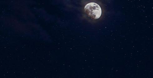 A astróloga Claudia Lisboa fala da Lua na Astrologia.