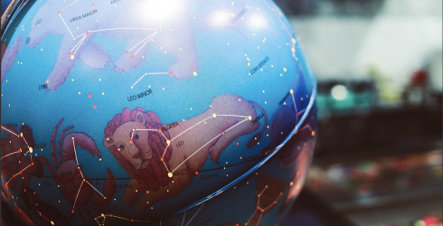 O que é Mapa Astral? - Claudia Lisboa